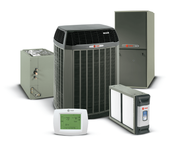 Installing and repairing air conditioning and heating systems in Mid Michigan